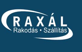 Rakodás, Szállítás, Költöztetés, Fuvarozás - RAXAL-Transz Rakodási és Szállítási Kft.