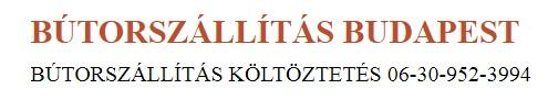 Bútorszállítás Budapest, Költöztetés, Tehertaxi szolgáltatás - VILLÁM TRANS