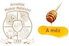 Árpádföldi Molnár Méhészet