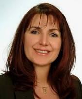 Dr. Polgár Anna PhD Reumatológus, Immunológus, Allergológus Óbuda