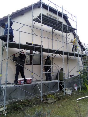 Ács, Tetőfedő, Teljes körű lakásfelújítás - BADOR-BUILD Kft.