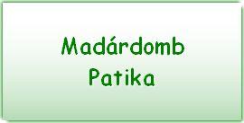 Madárdomb Patika Kft.