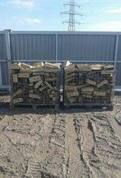 Tűzifa- akác, tölgy konyhakészen  – Pest megye - Fakereskedés Kft.